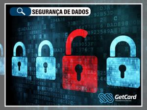 segurança dados